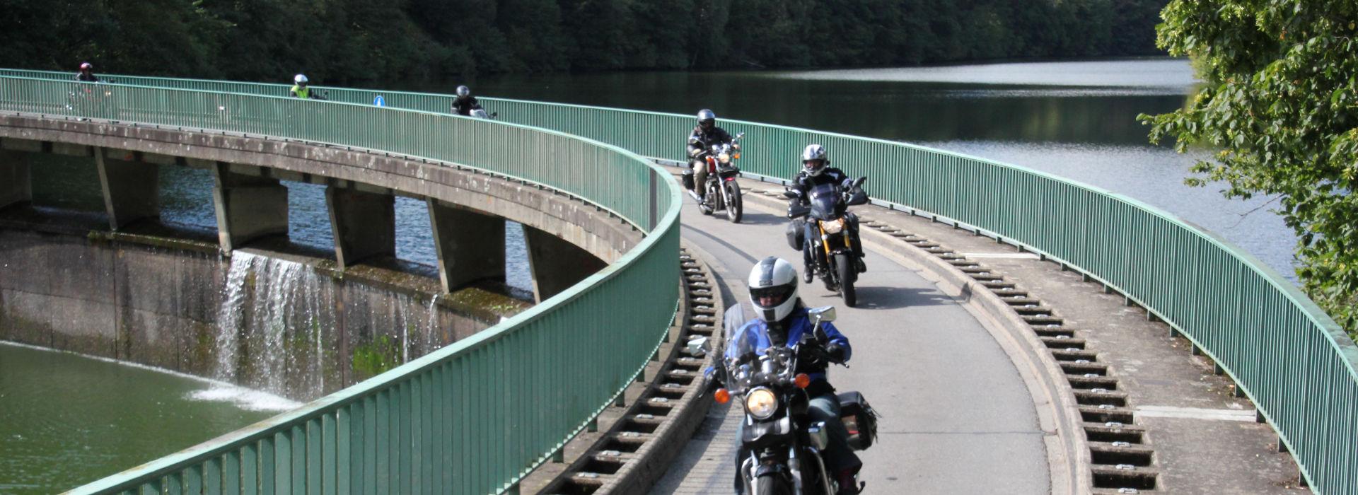 Motorrijbewijspoint Bunde spoedcursus motorrijbewijs