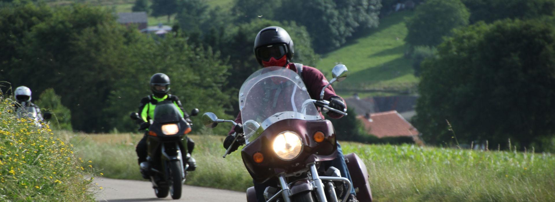Motorrijbewijspoint Hoensbroek motorrijlessen