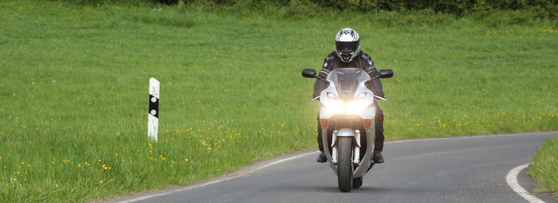 Motorrijschool Motorrijbewijspoint Oirsbeek motorrijlessen