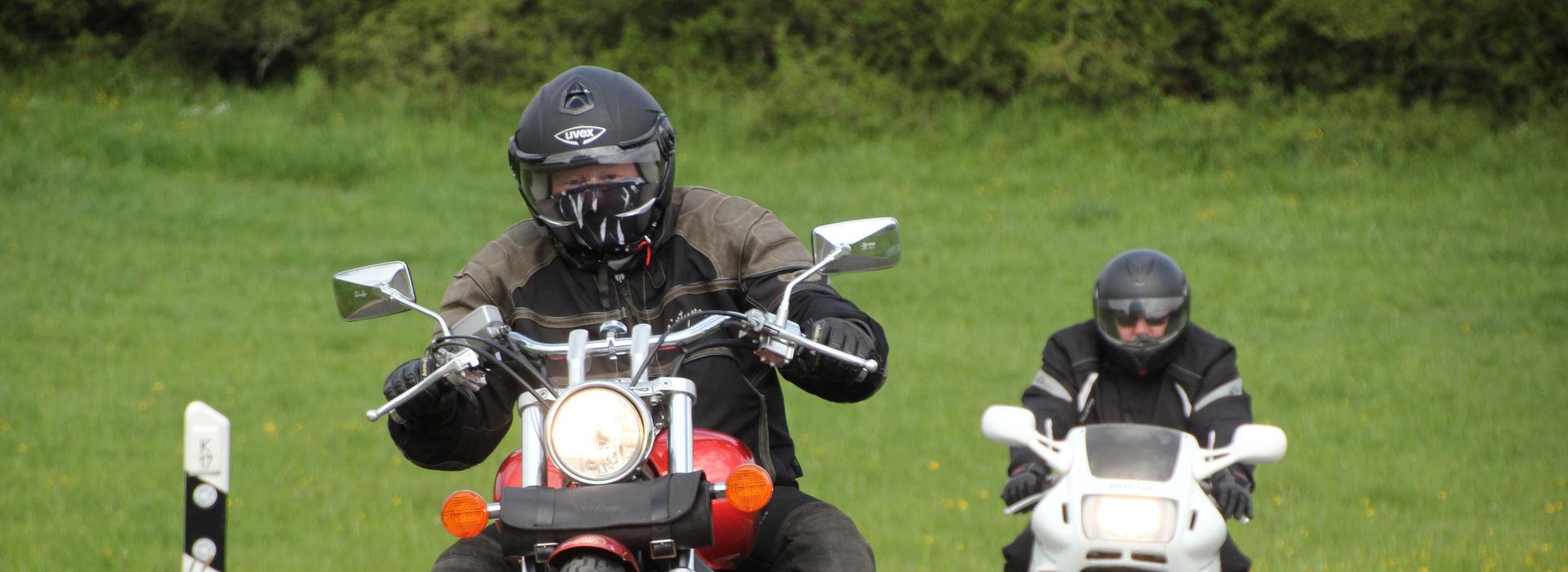 Motorrijschool Motorrijbewijspoint Hoensbroek motorrijlessen