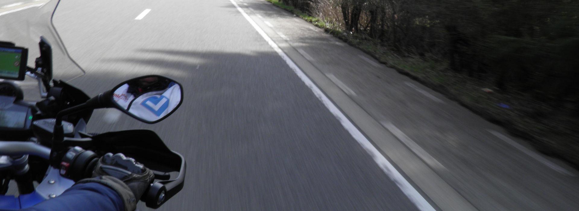 Motorrijbewijspoint Schinnen spoed motorrijbewijs
