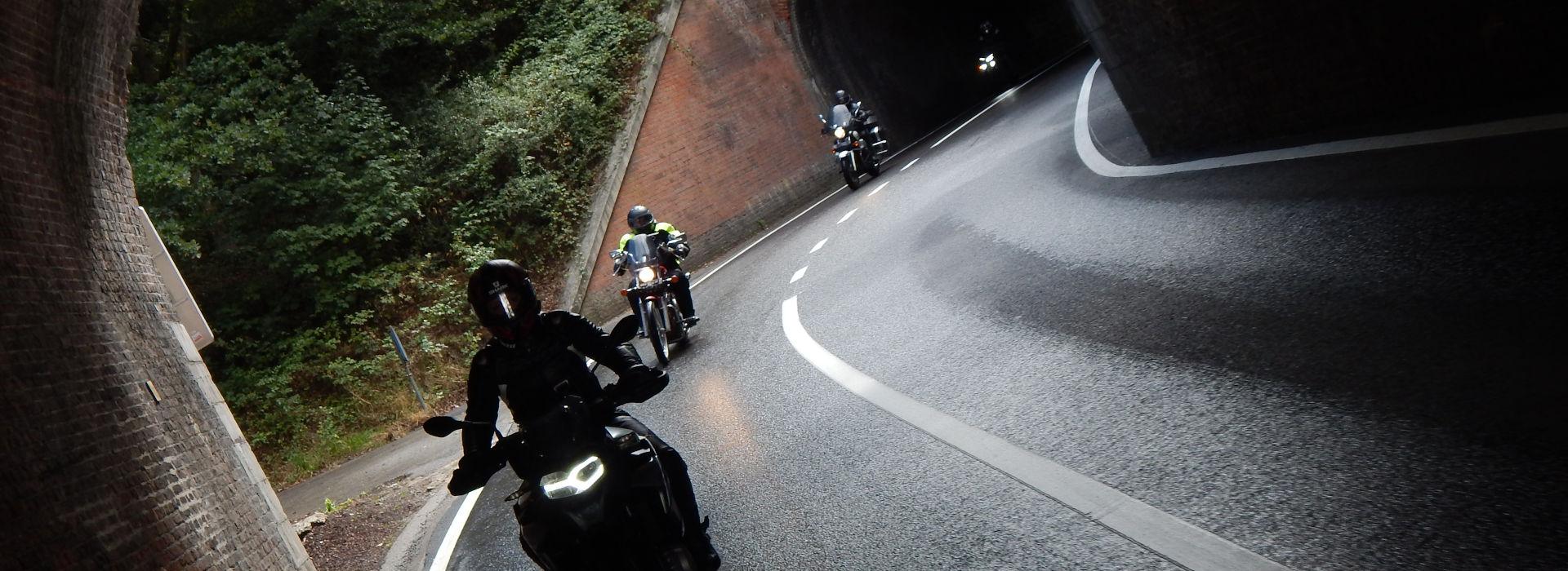 Motorrijbewijspoint Bunde spoed motorrijbewijs