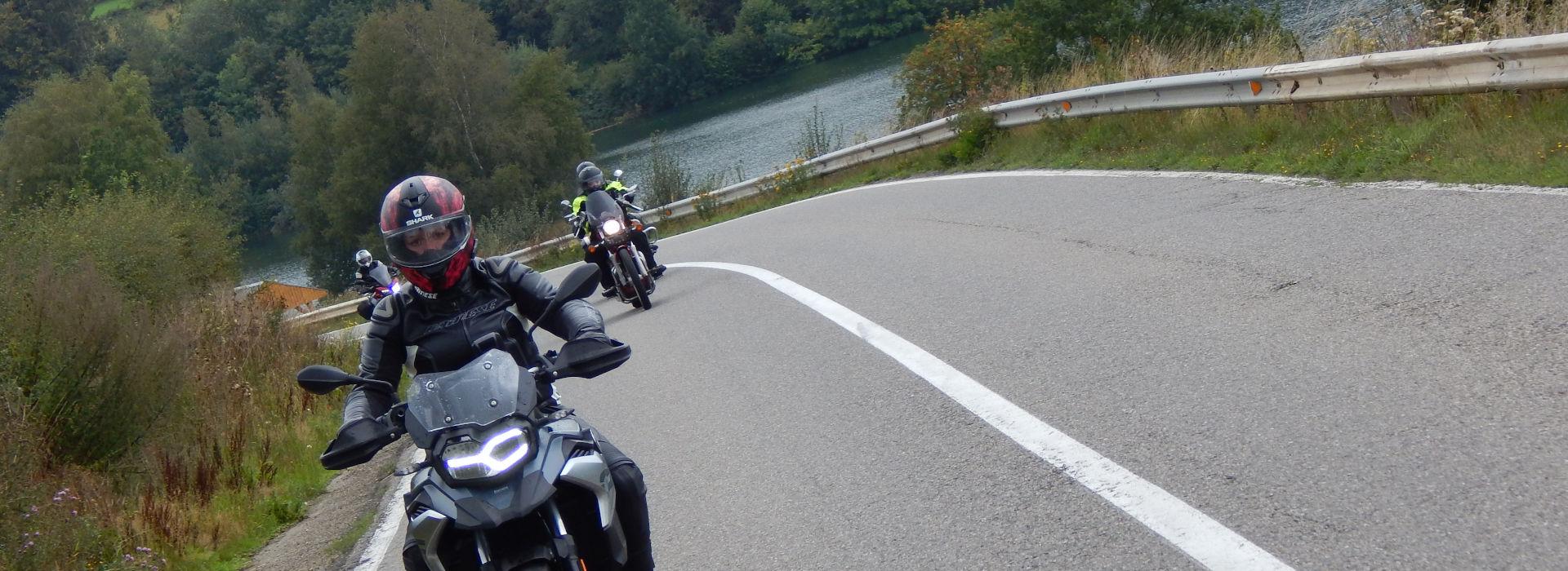 Motorrijbewijspoint Meers motorrijlessen