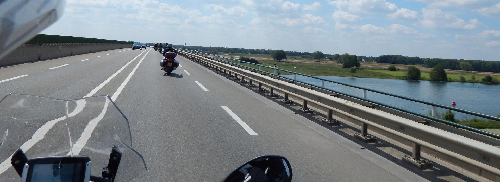 Motorrijbewijspoint Brunssum motorrijlessen