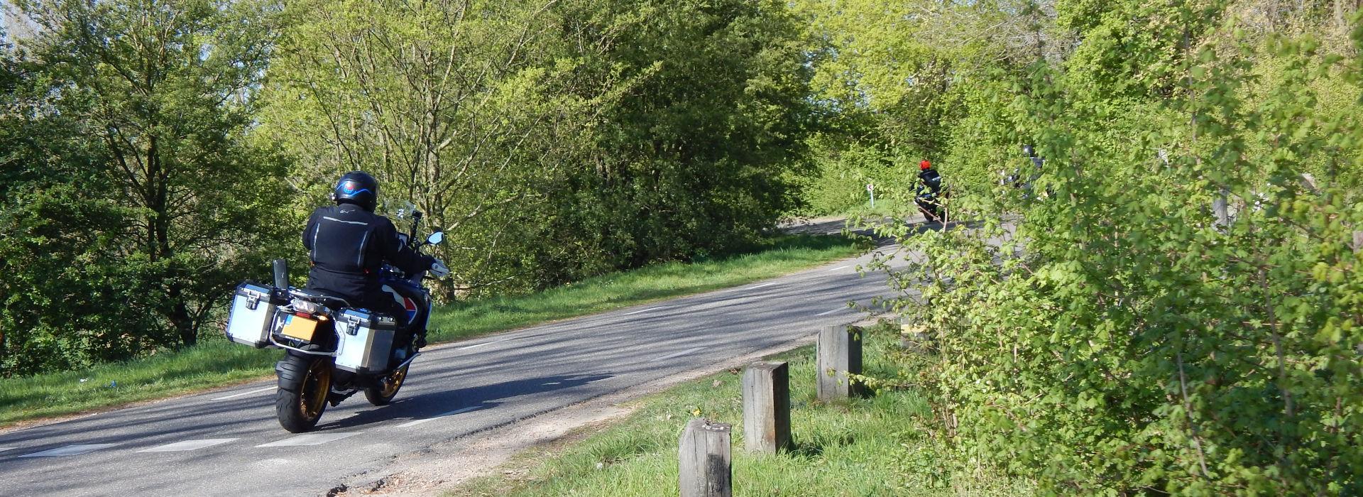 Motorrijschool Motorrijbewijspoint Brunssum motorrijlessen