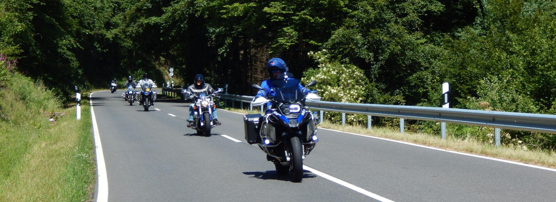 Motorrijbewijspoint Stein motorrijlessen