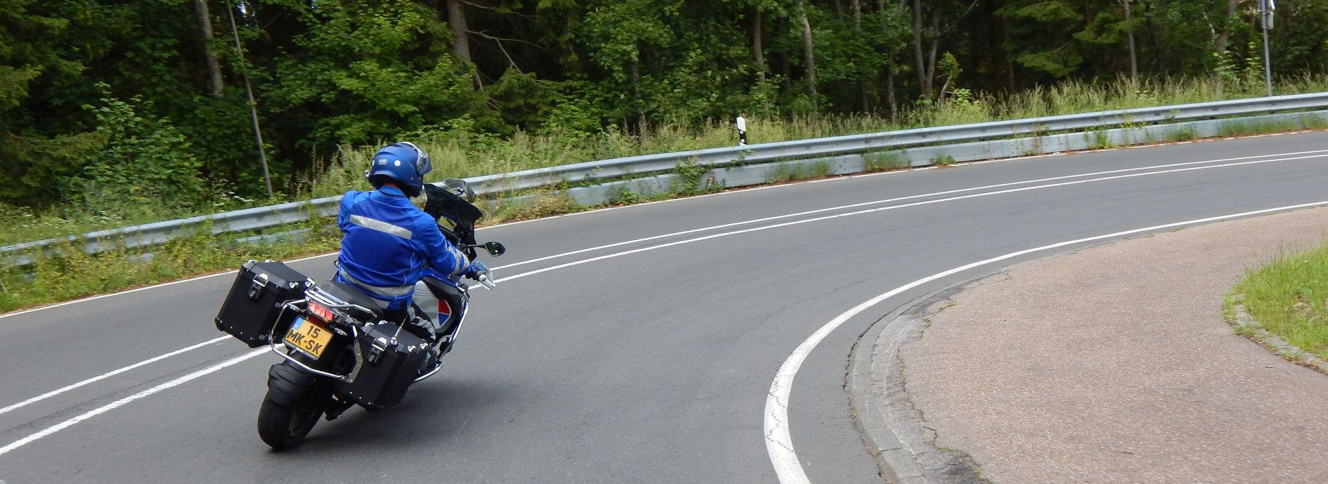 Motorrijbewijspoint Bunde snel motorrijbewijs halen