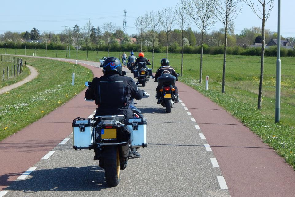 Motorrijbewijspoint Geleen motorrijlessen
