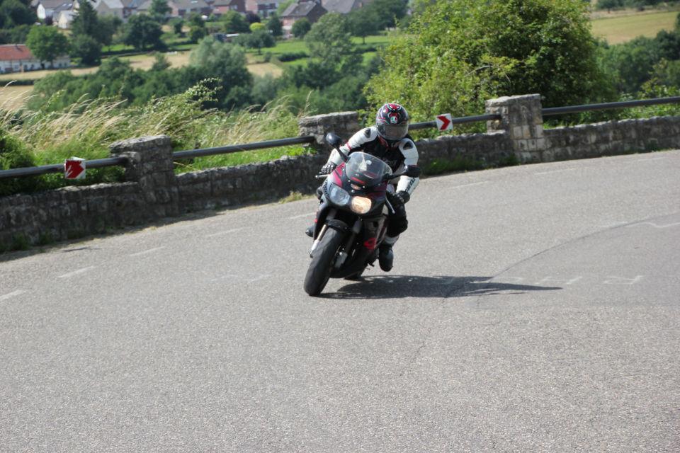Motorrijbewijspoint Geleen Spoedcursus motorrijlessen