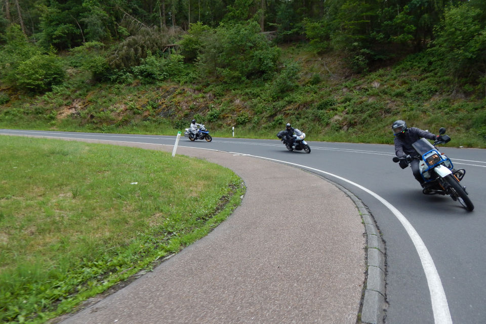 Motorrijbewijspoint Nuth snel motorrijbewijs halen